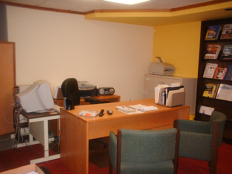 2 Home Office After 2 My Friend Katherine
