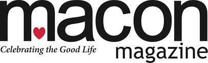 Macon Magazine Logo