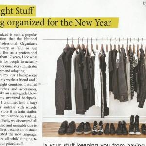 Get Organized New Year Resolution Macon Organizer My Friend, Katherine