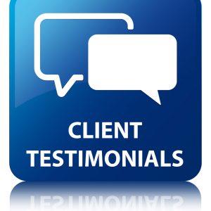 My Friend Katherine Macon Organizer Client Testimonials