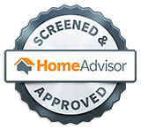 Macon Organizer Home Advisor Approved