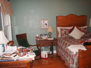 5 Feng Shui Bedroom Before-2
