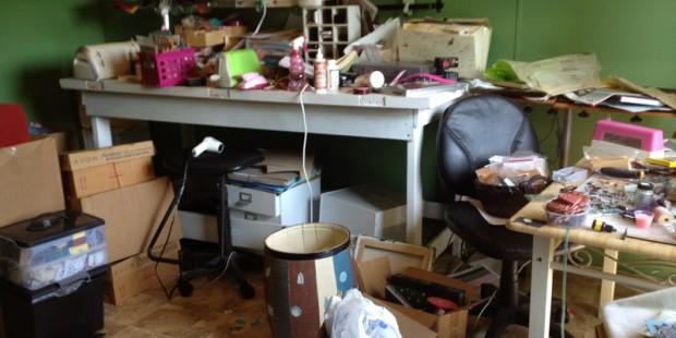 Macon's My Friend Katherine organizes craft rooms